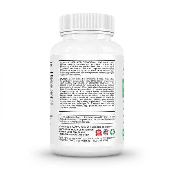 Wildberry supplements