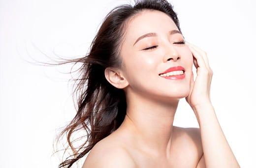Enhances Beauty and Skin Glow